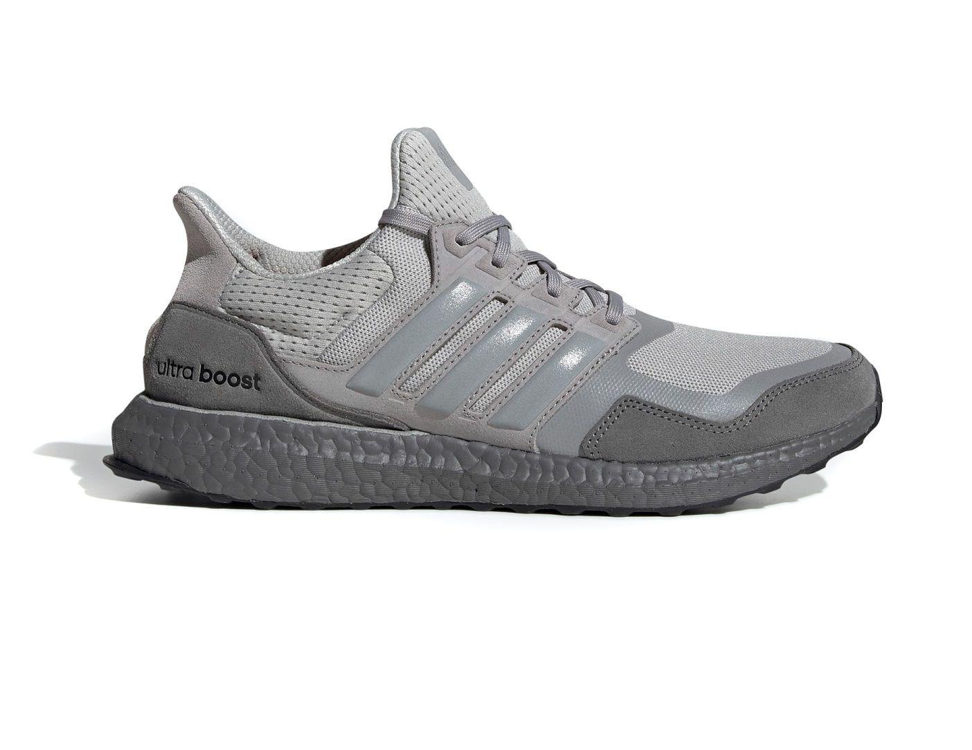 Tênis Adidas Ultraboost S&L Masculino Cinza