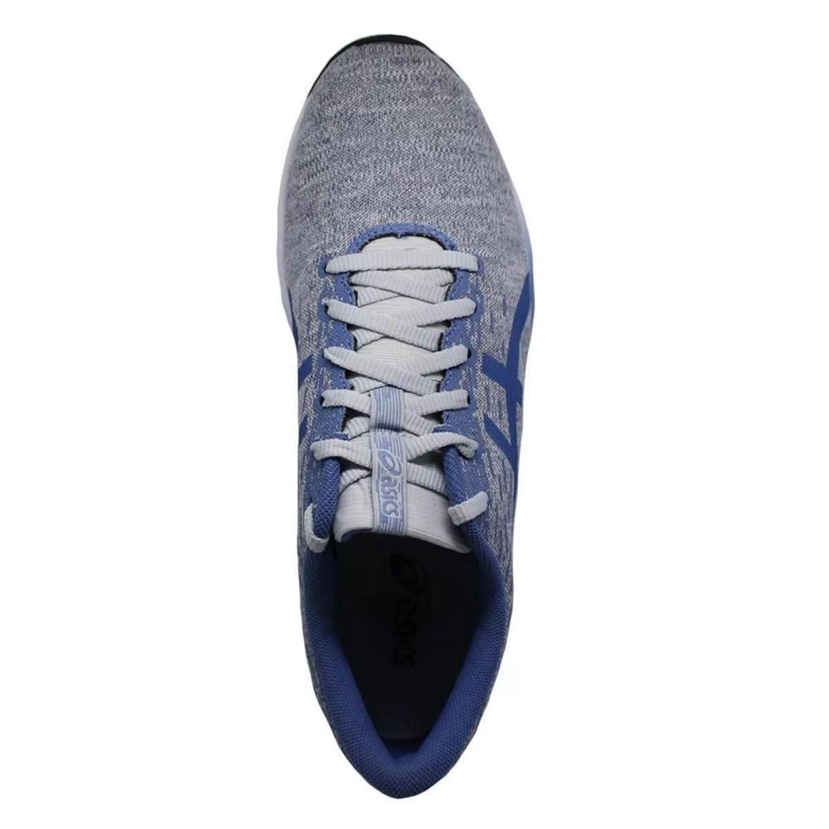 Tênis Asics Streetwise Masculino Cinza e Azul