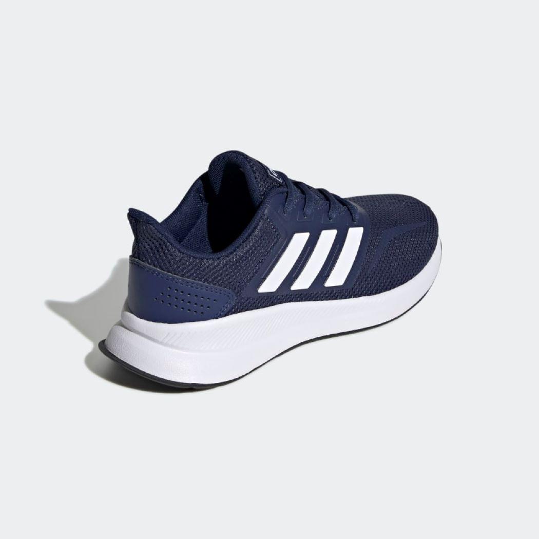 Tênis Infantil Adidas Runfalcon Azul