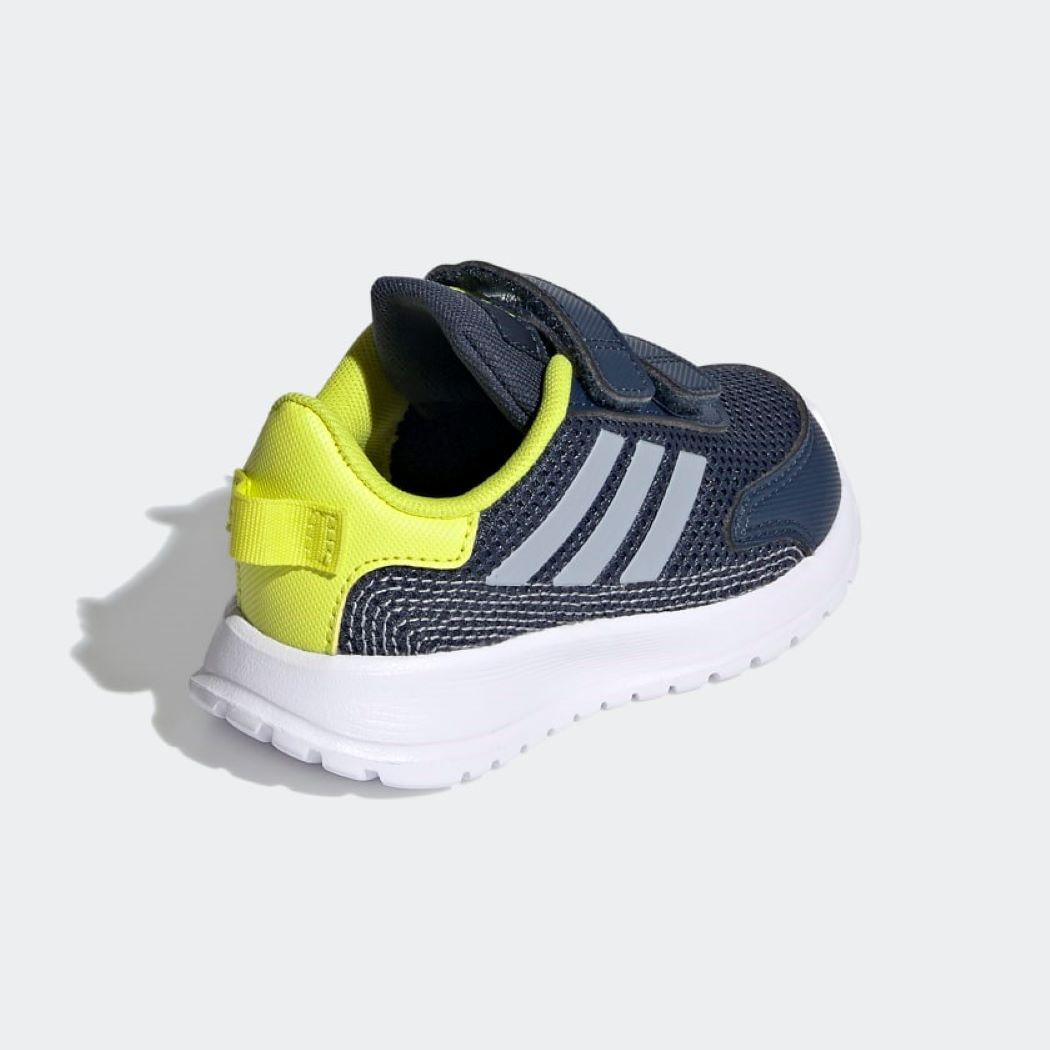 Tênis Infantil Adidas Tensor Azul e Verde