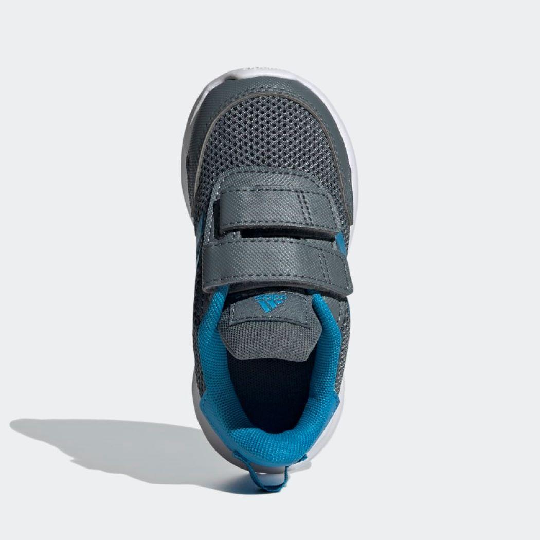 Tênis Infantil Adidas Tensor Cinza e Azul