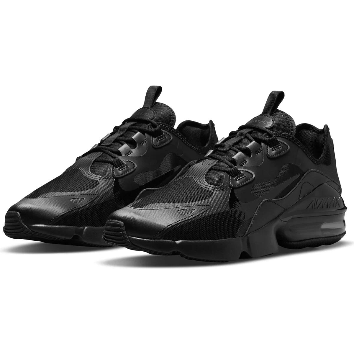Tênis Nike Air Max Infinity 2 Masculino Preto