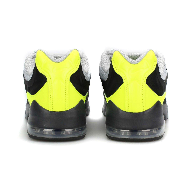 Tênis Nike Air Max VG-R Masculino Cinza/Preto
