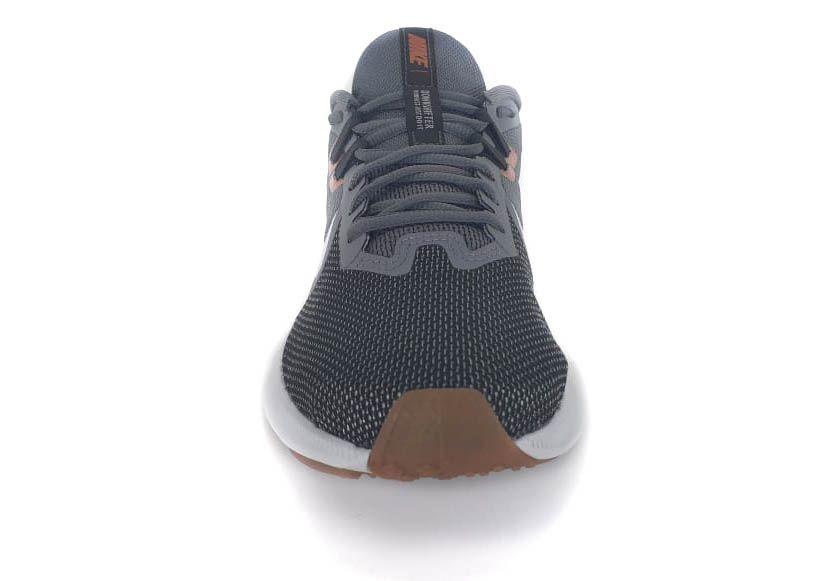 Tênis Nike Downshifter 9 Masculino Cinza