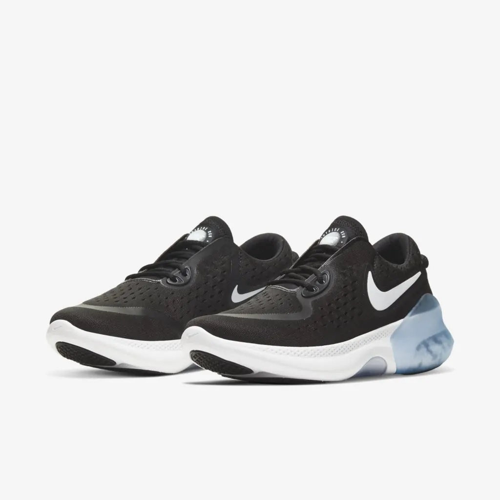 Tênis Nike Joyride Dual Run 2 Masculino Preto e Branco