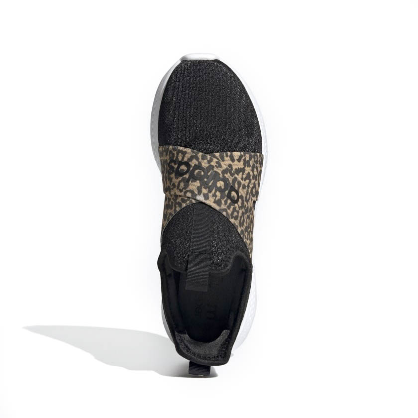 Tênis Adidas Puremotion Adapt Feminino Preto e Marrom