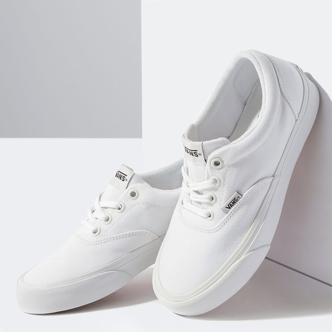 Tênis Vans Doheny Feminino Branco