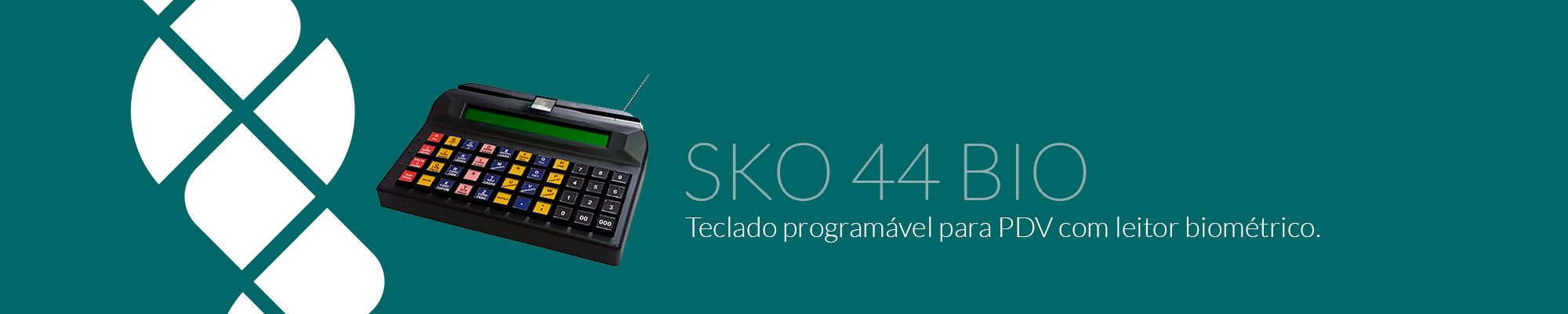 SKO 44 Bio