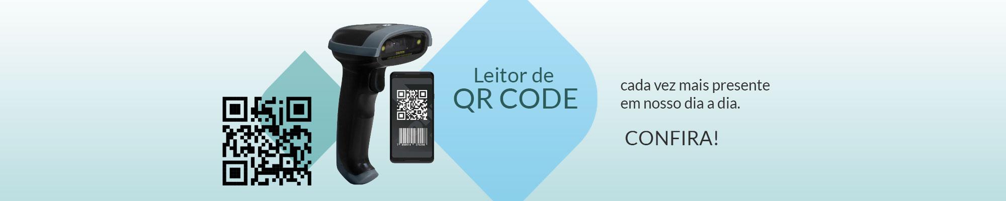 QR Code para saúde