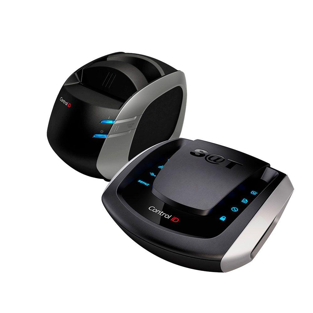 Combo SAT ID + Impressora ID PRINT- Control ID