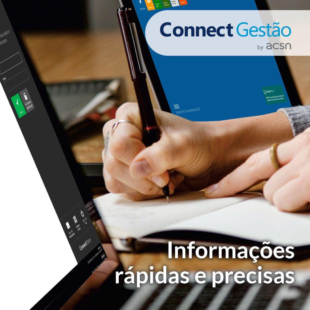 Connect Gestão