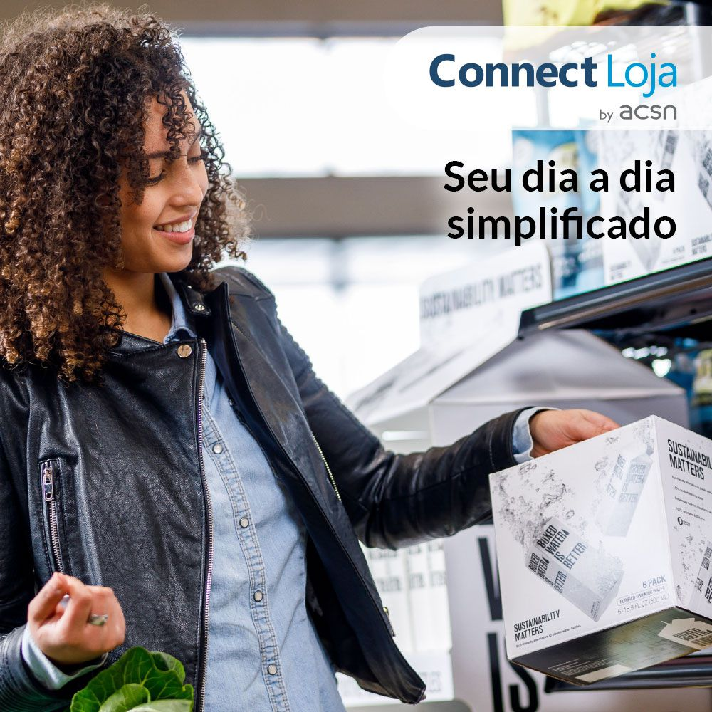 Connect Loja