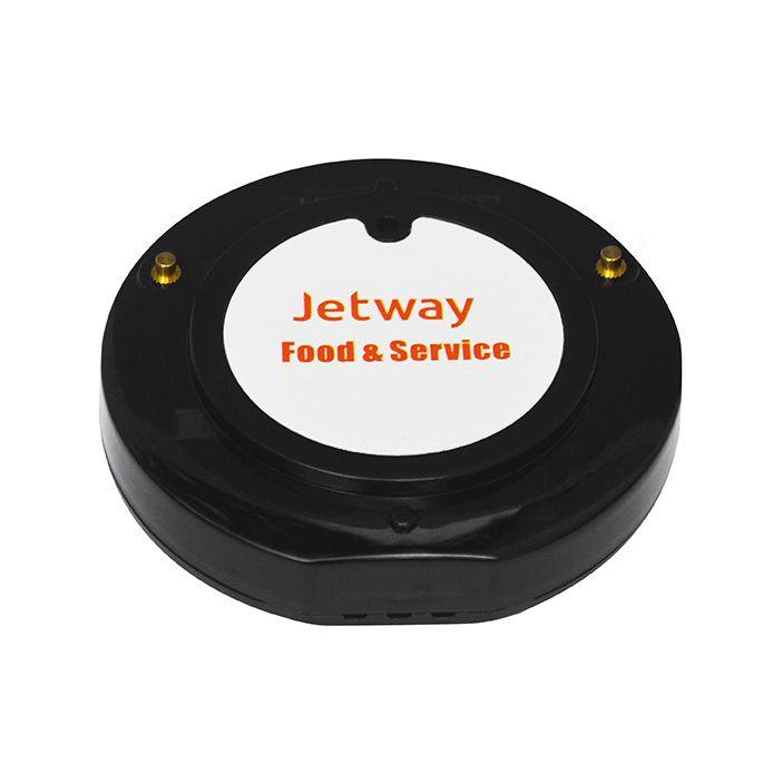 Gerenciador de Filas com Teclado e Pager PE 500 - Jetway