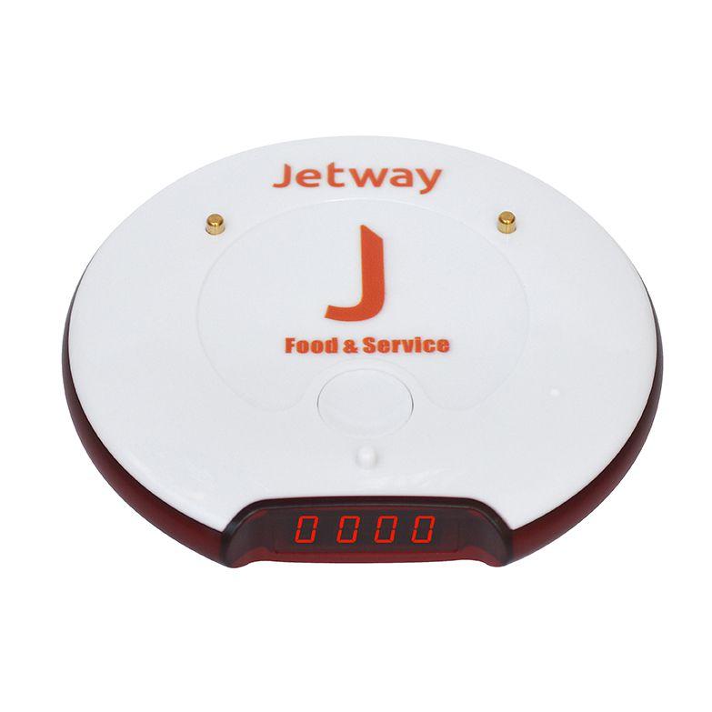 Gerenciador de Filas com Teclado e Pager PE 700 - Jetway