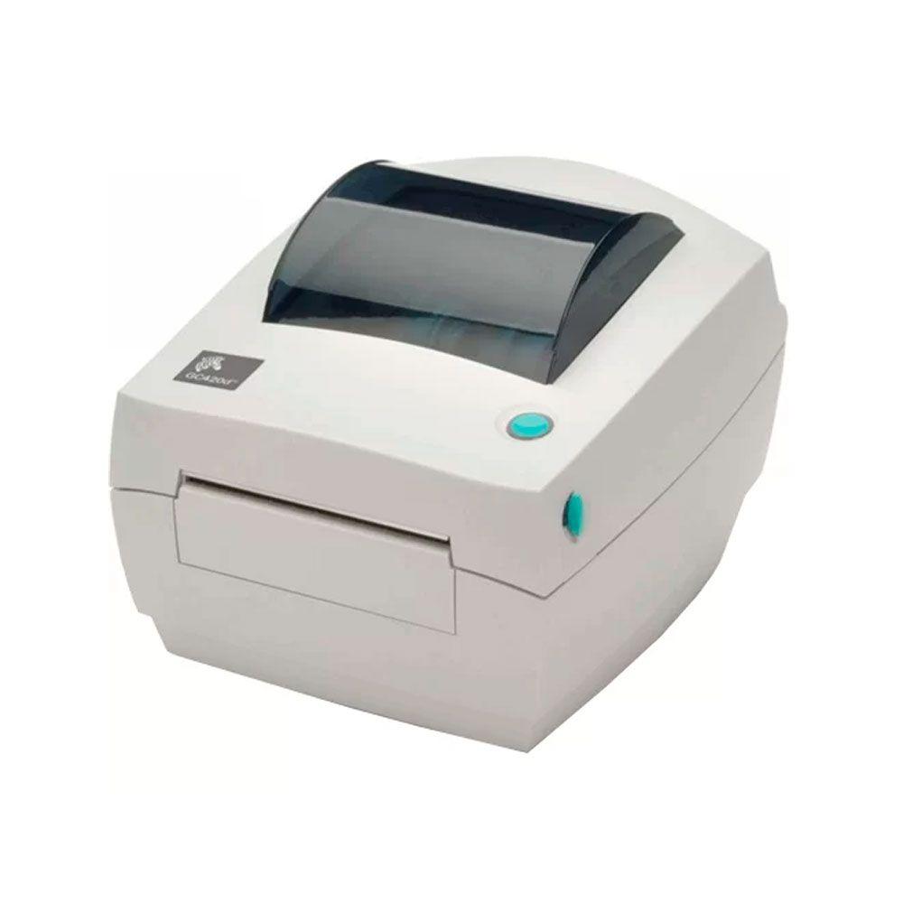 Impressora de Etiquetas GC 420 - Zebra
