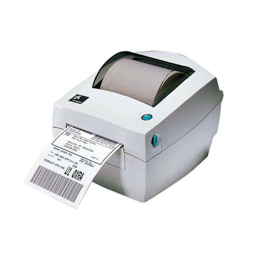 Impressora de Etiquetas GC 420  Zebra