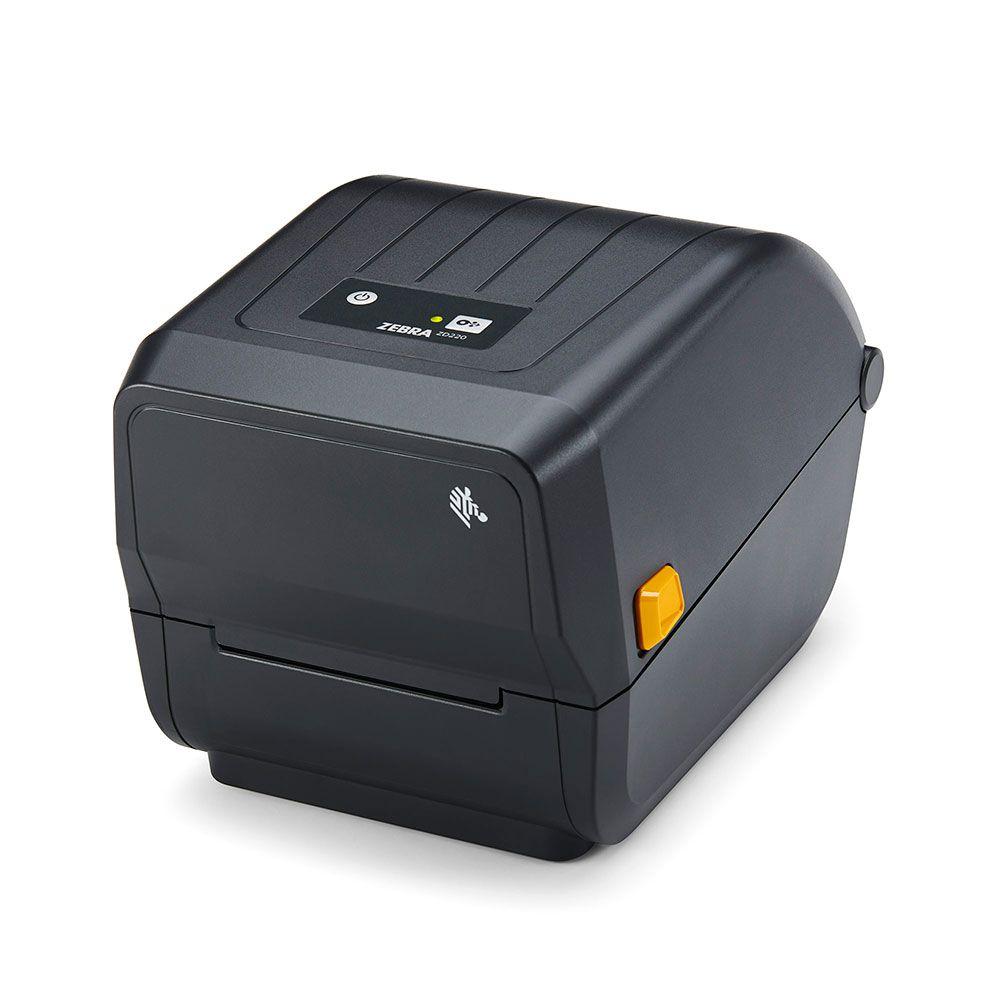 Impressora de Etiquetas ZD 220 - Zebra