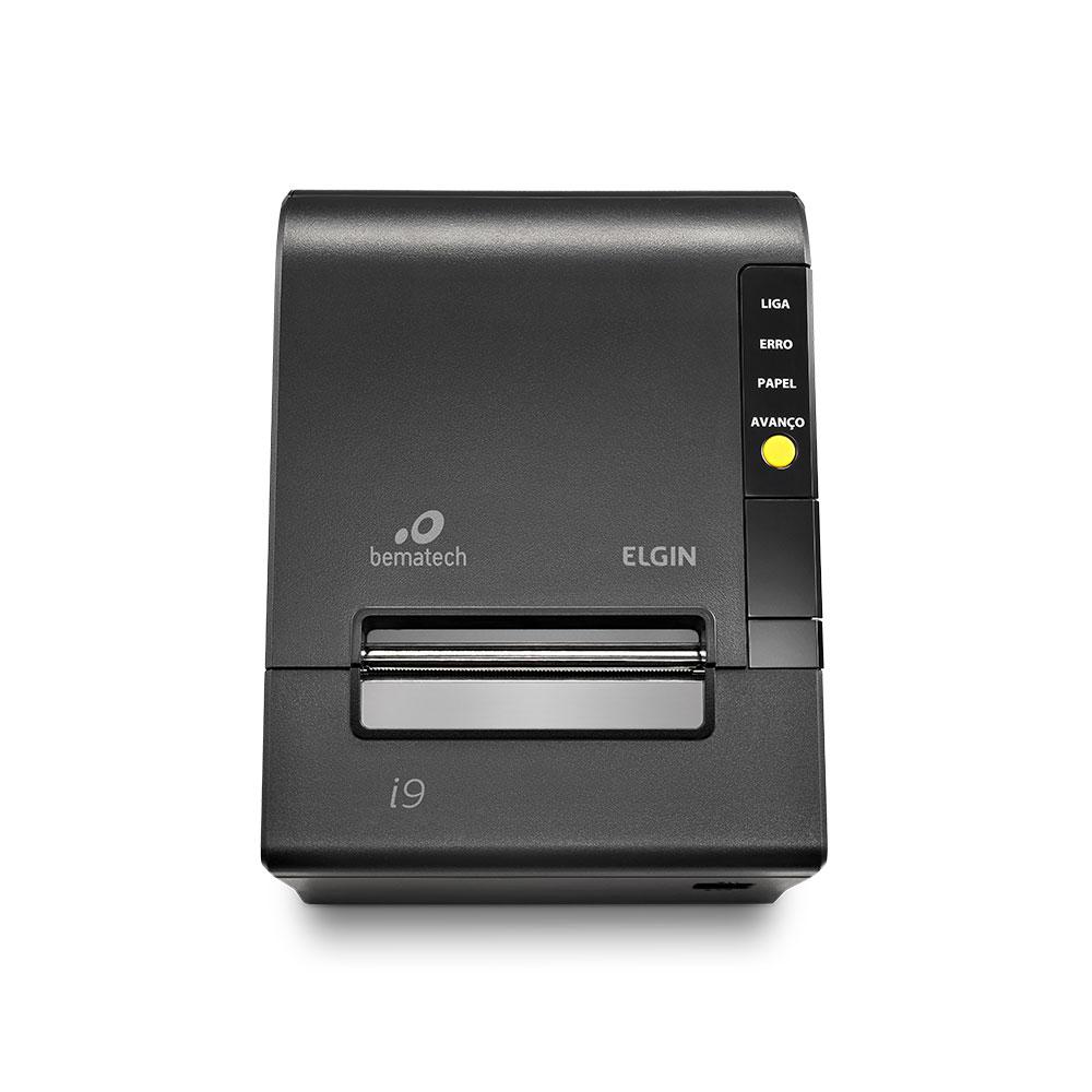 Impressora de Recibos e Cupons I9 Full Bematech-Elgin