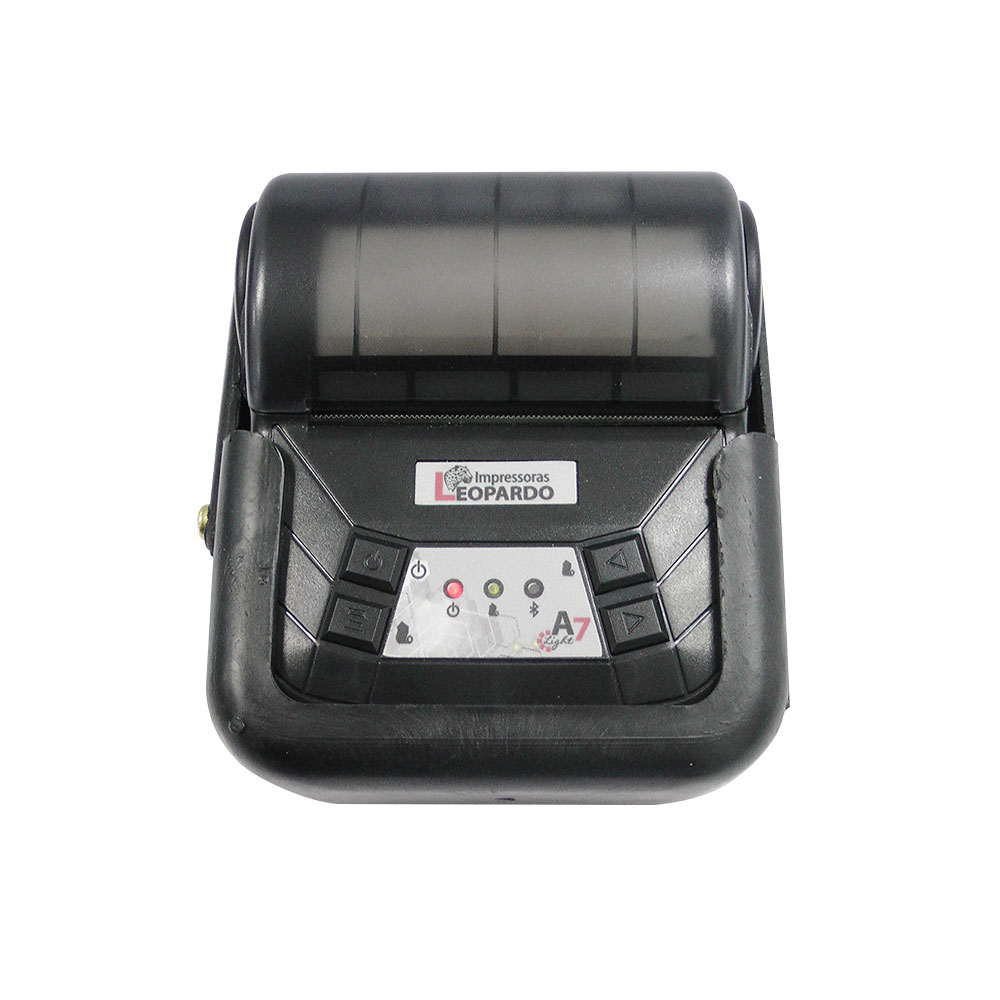 Impressora Portátil A7 Light