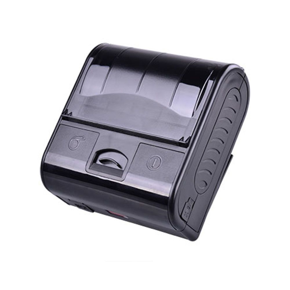 Impressora Térmica Portátil A7 Leopardo