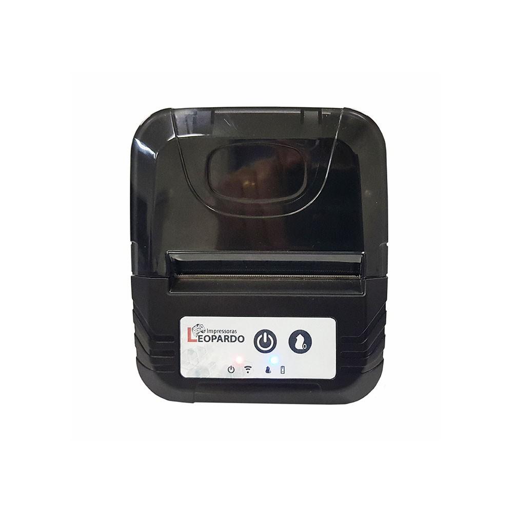 Impressora Térmica Portátil X