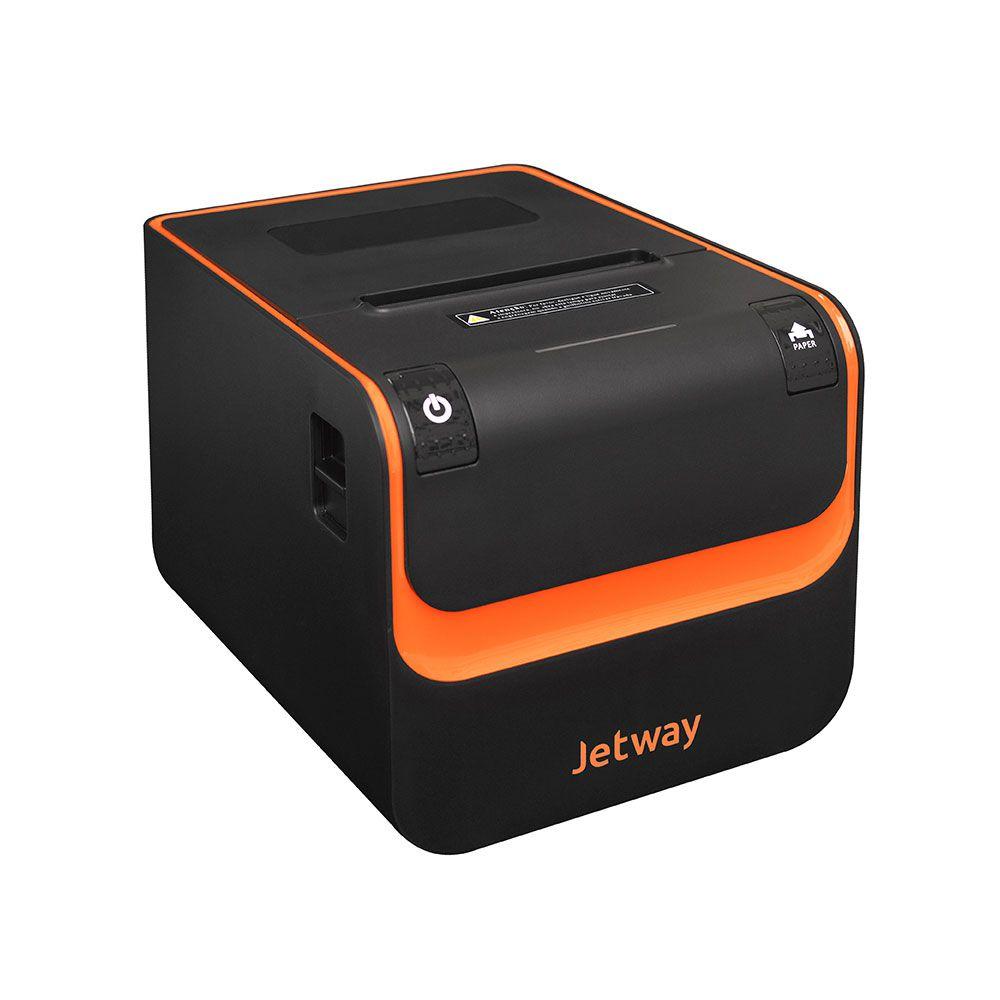 Impressora de Recibos e Cupons  JP 800   Jetway