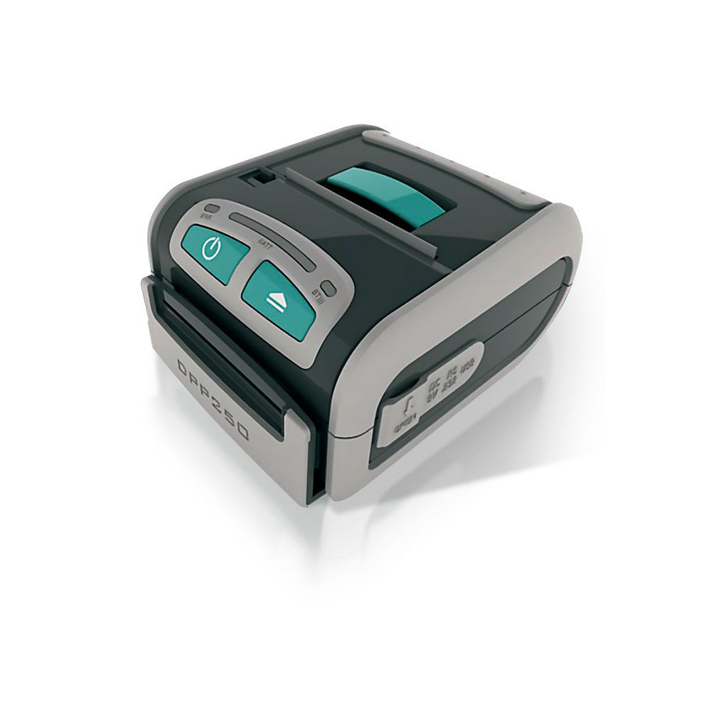 Impressora Térmica Portátil DPP 250  Datecs