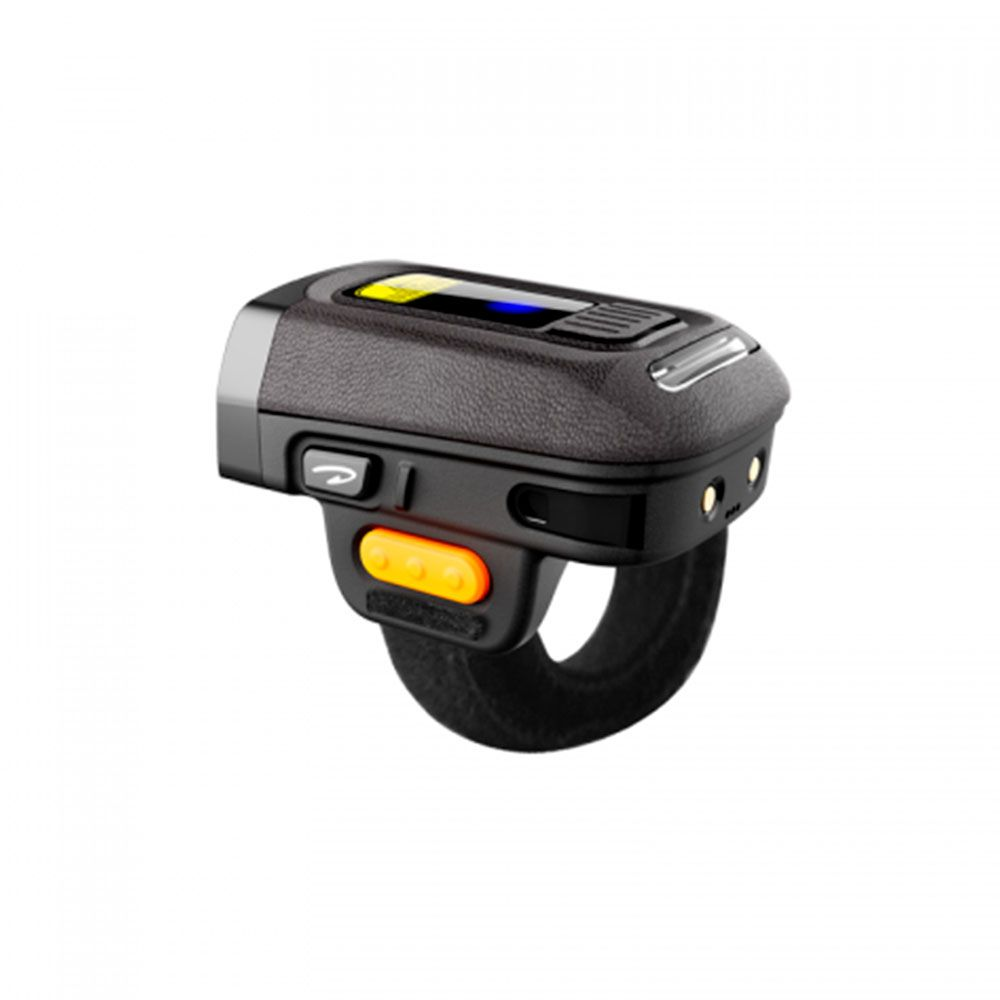 Leitor de Código de Barras Bluetooth Ring Scanner R 71