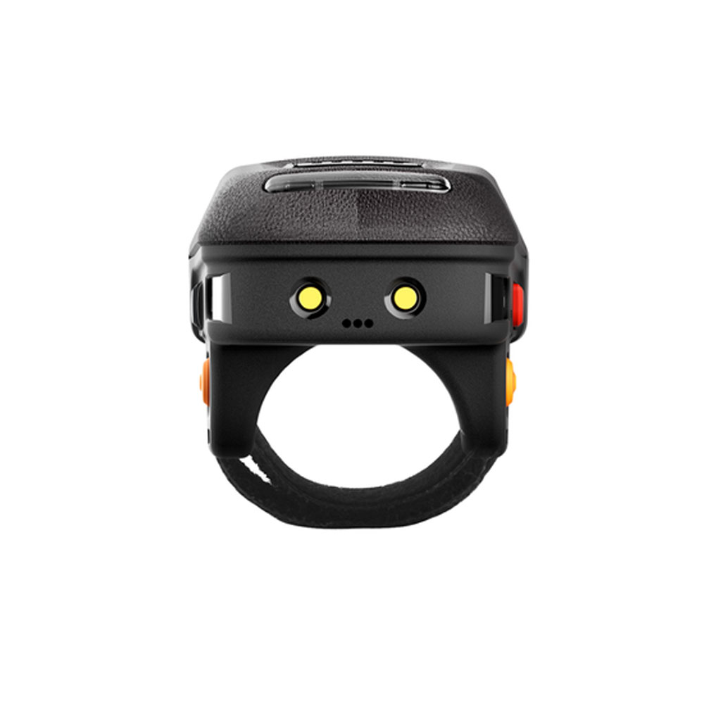 Leitor de Código de Barras 2D Bluetooth Ring Scanner R 70