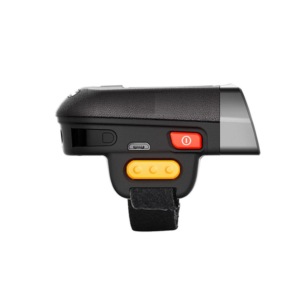 Leitor de Código de Barras Bluetooth Ring Scanner R 71
