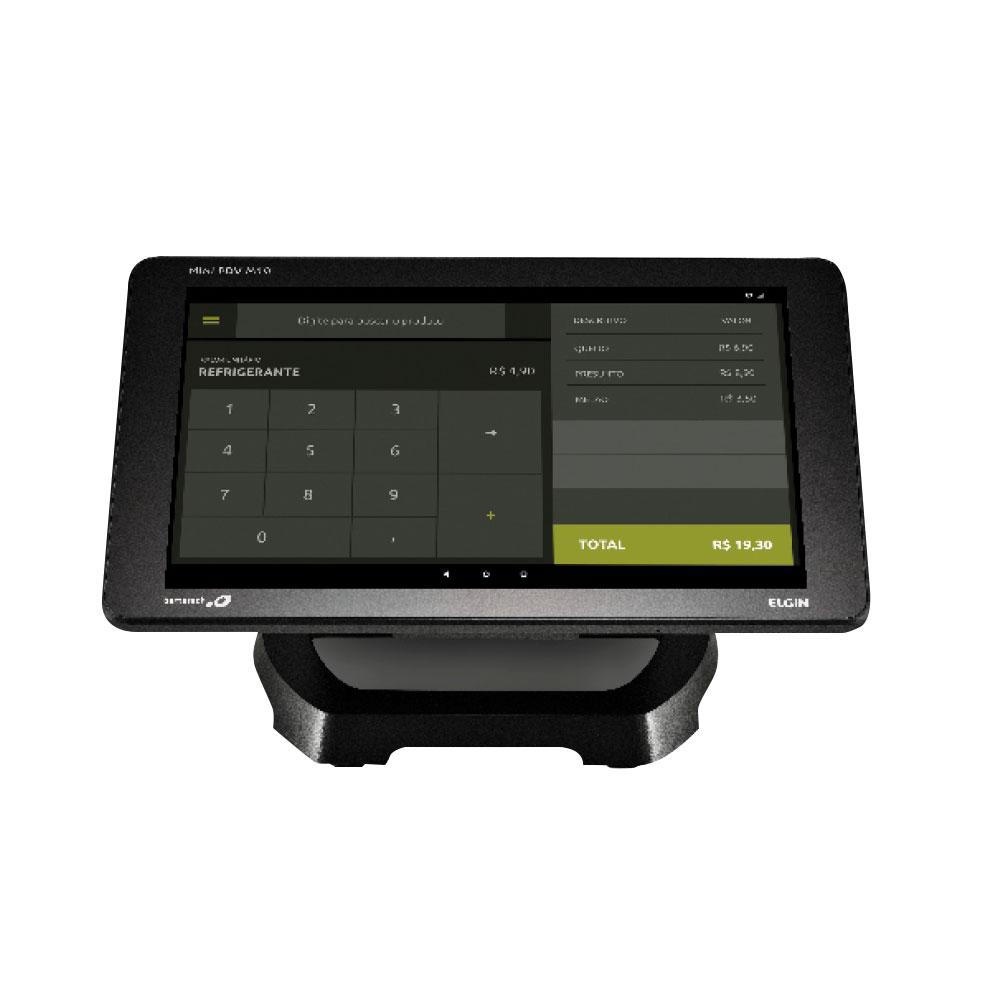 Mini PDV Touch M 10 Elgin