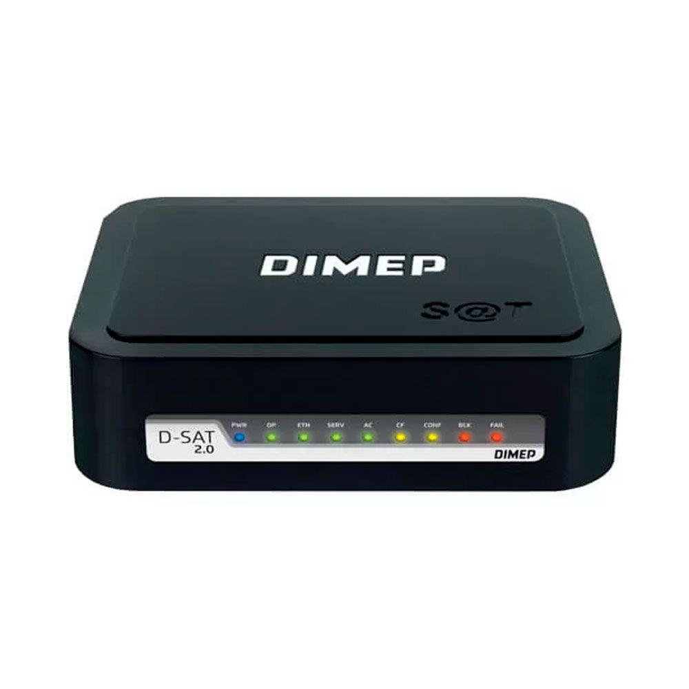 D-Sat 2.0 -  Dimep