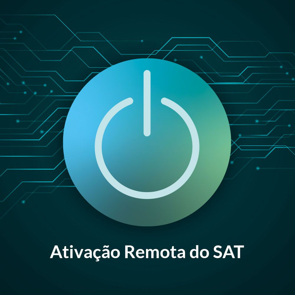 SAT ID com Ativação Remota - Control ID