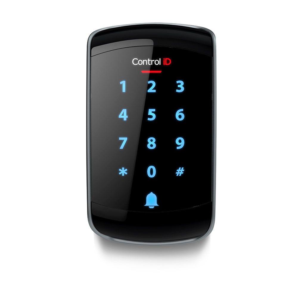 Teclado para Controle de Acesso - iDtouch - Control ID