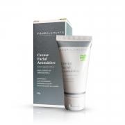 Creme Facial Aromático Cuidar Alchi Four Elements 50g