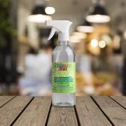 Desodorizador pet relaxante perfumado