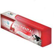 Gel Dental Sabor Morango - 60 g
