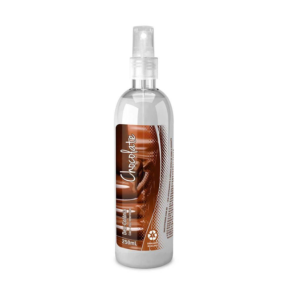 Deo-Colônia Chocolate 250ml