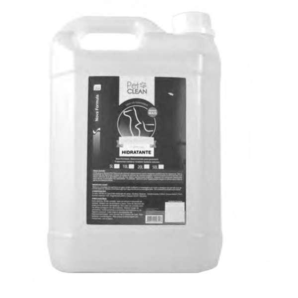 Hidratante Pet Clean 5L