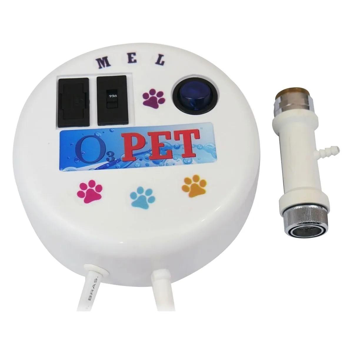 O3 Pet Gerador de Ozônio - bivolt