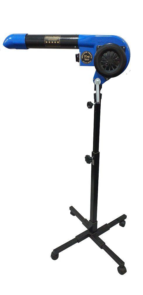 Secador Eolo ABS Azul