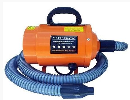 Soprador Dual Power 9.0 Pratic