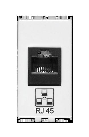 MODULO RJ45 ILIA (5 UNIDADES)