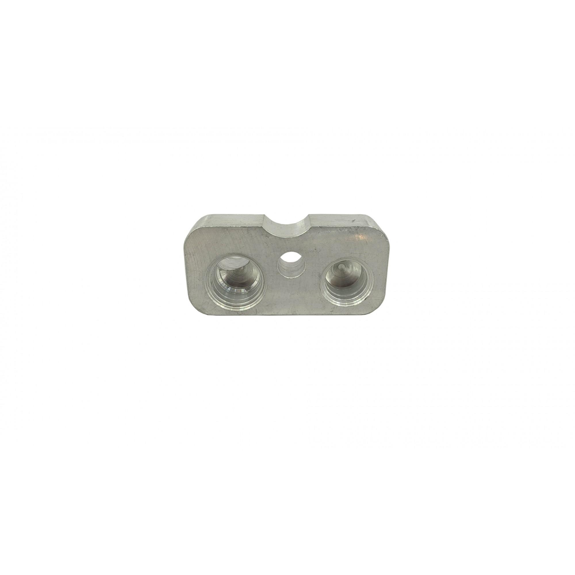 Adaptador para Compressor Astra 1999 - 2000 - 2001