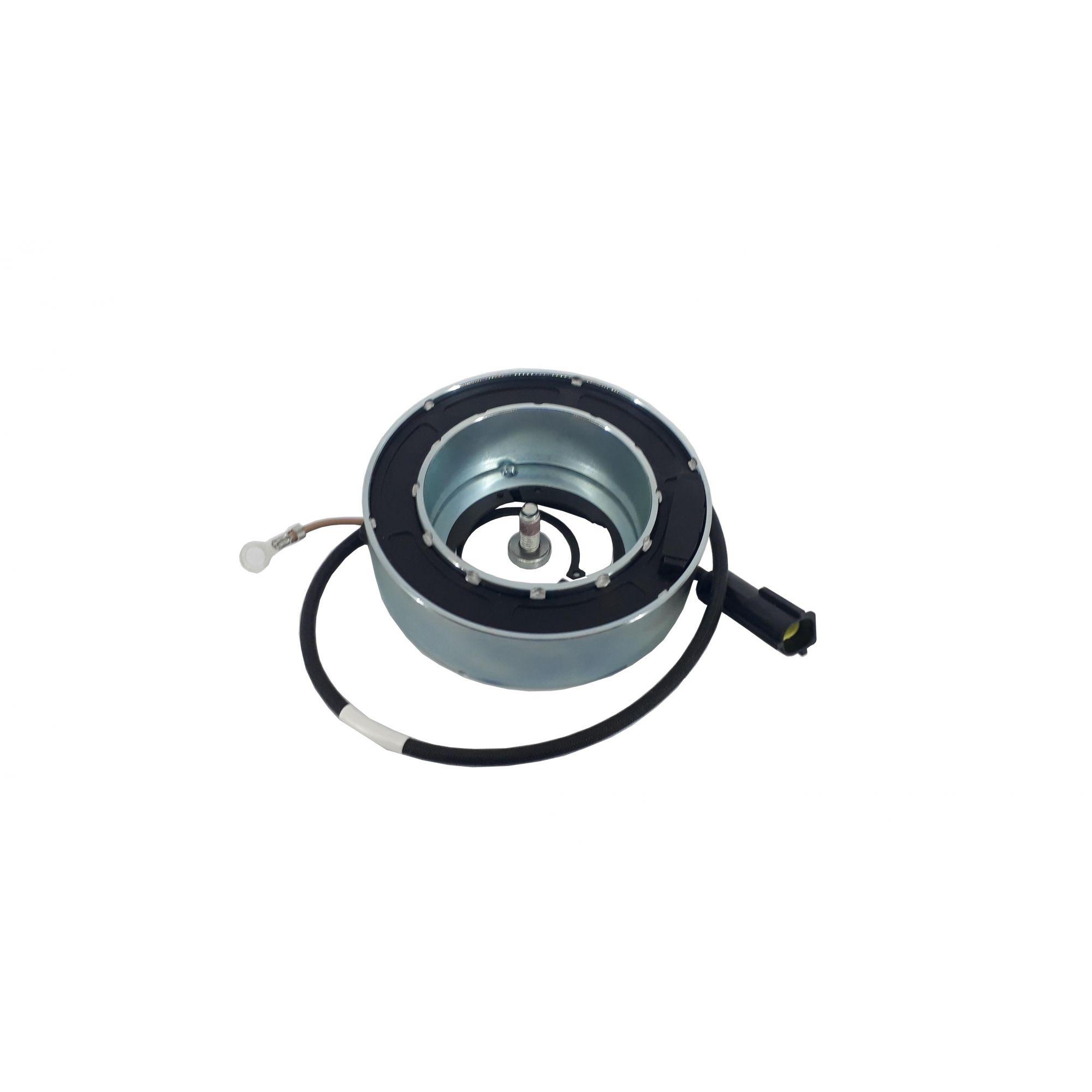 Bobina compressor Gol / Parati / Saveiro G2 G3 G4 1.6 1.8 - Original MAHLE