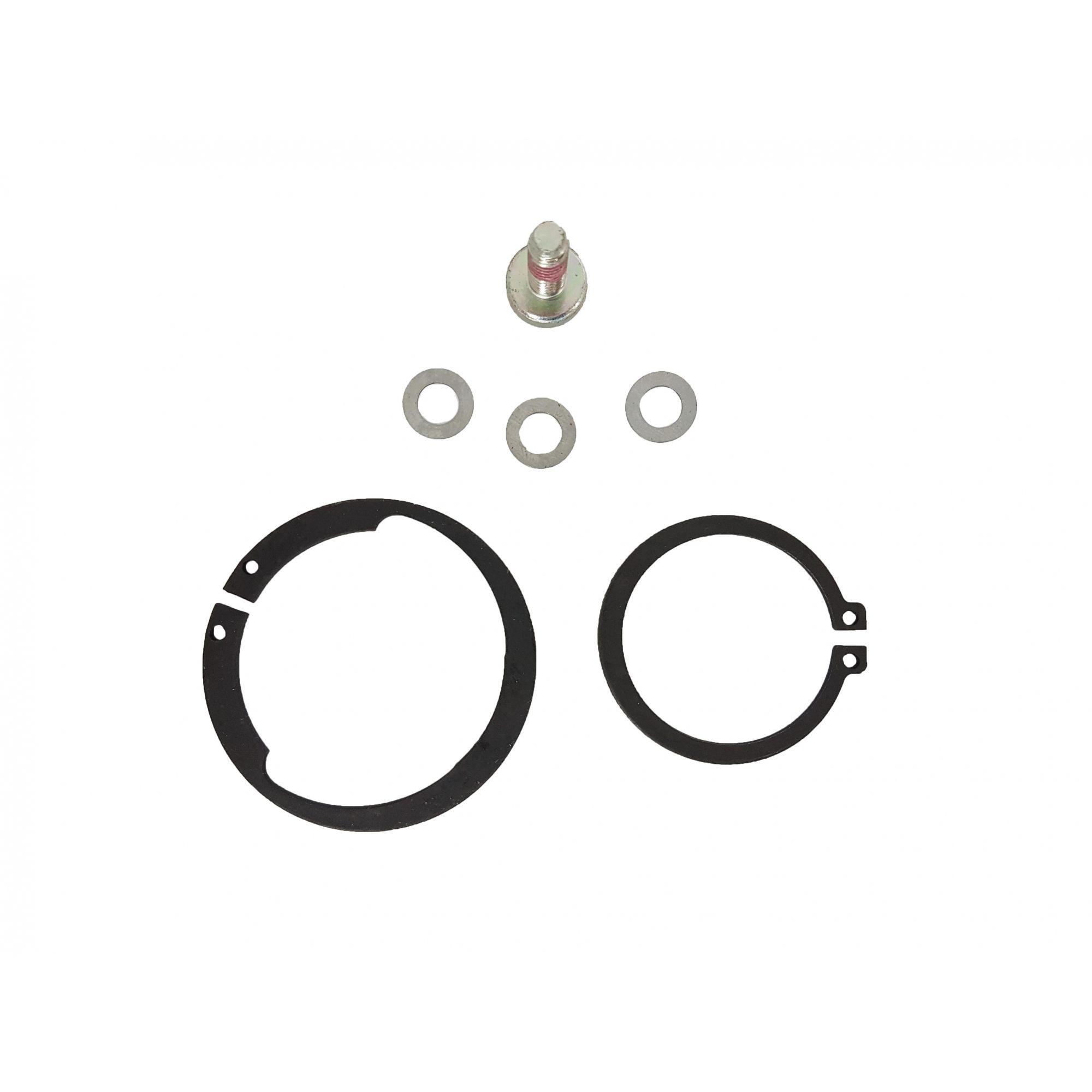 Bobina compressor Vectra / Astra / Celta - MAHLE Original