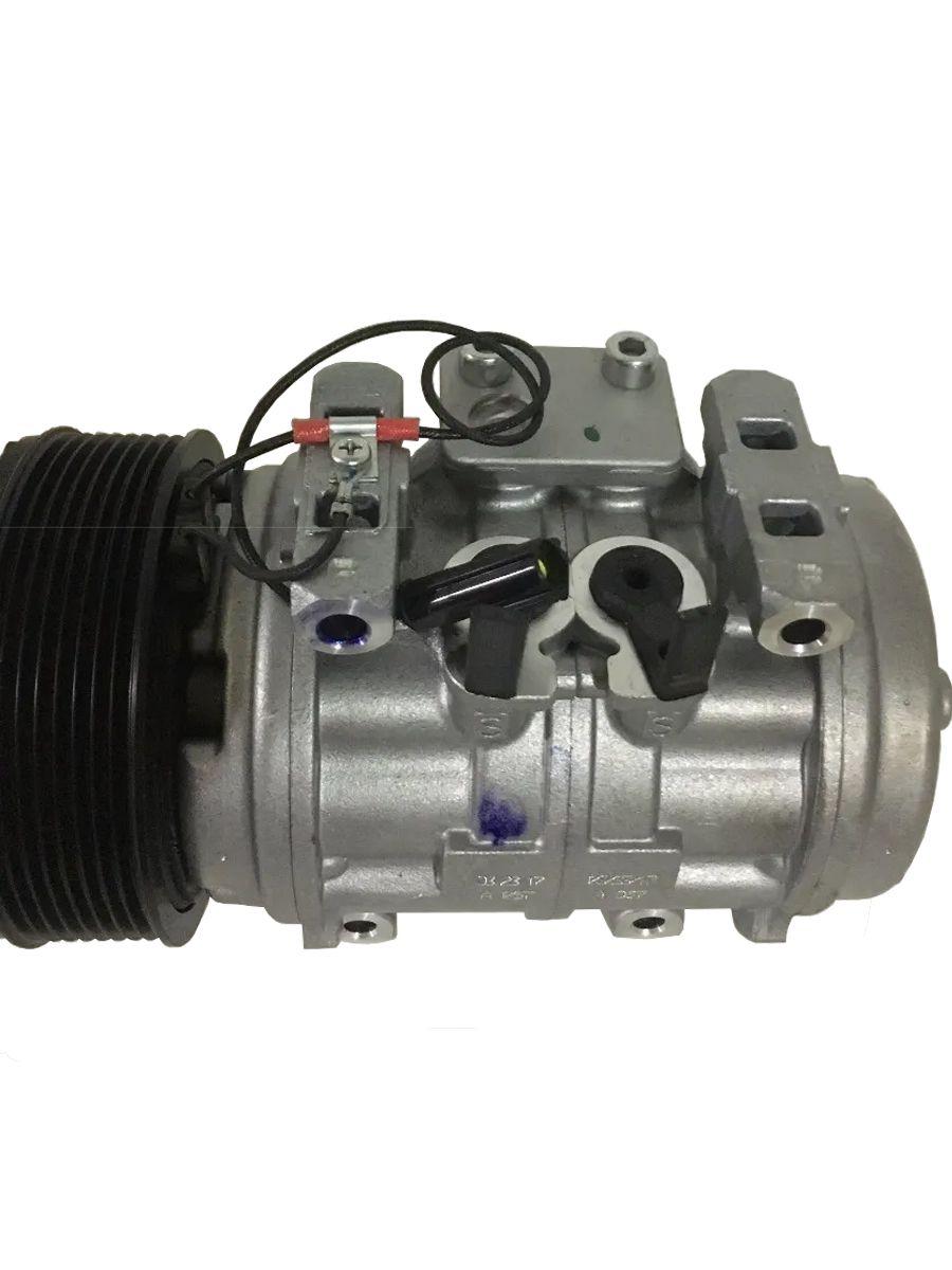 Compressor 10p15 Passante 24v 8pk - Original DENSO