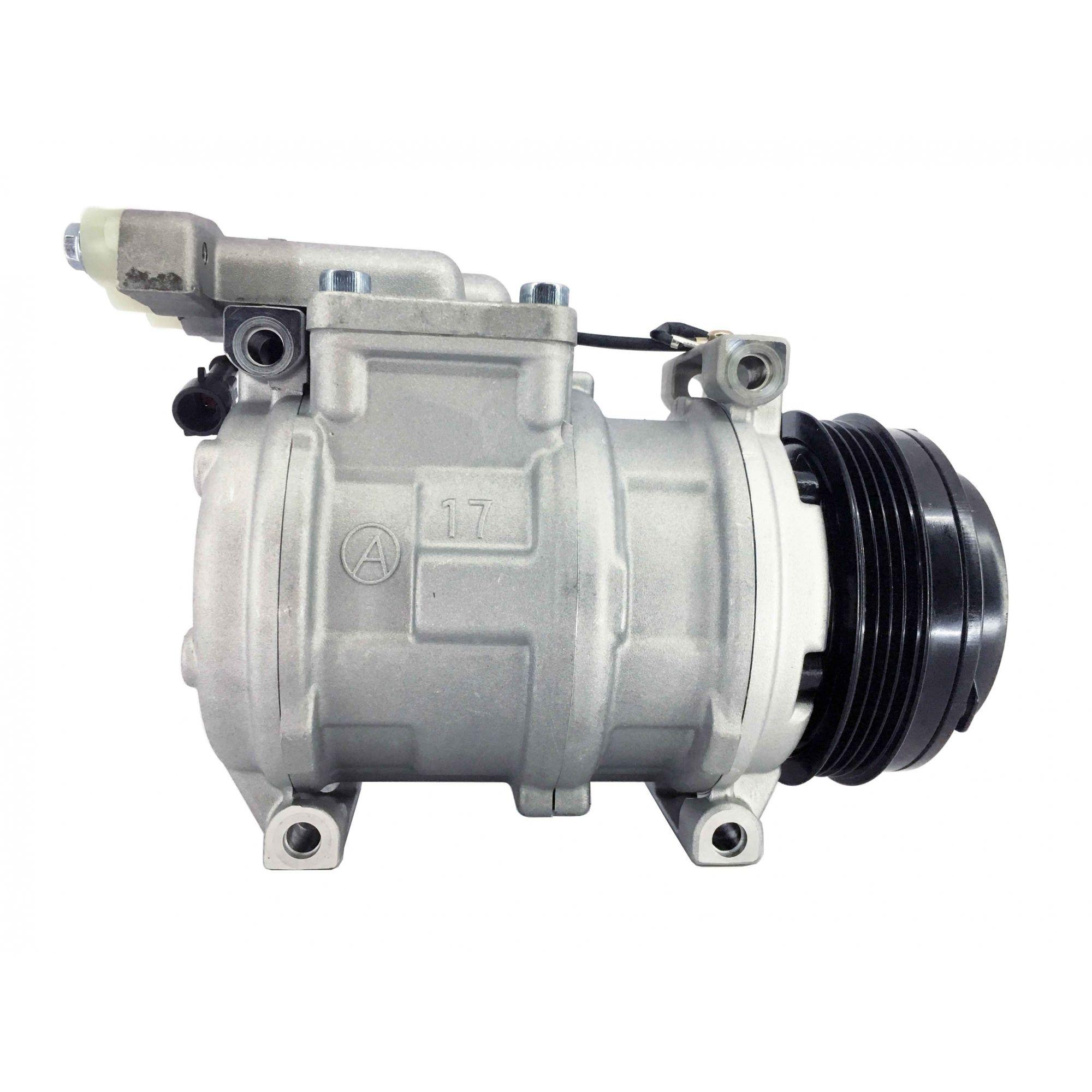 Compressor 10PA17C Iveco Stralis 24v
