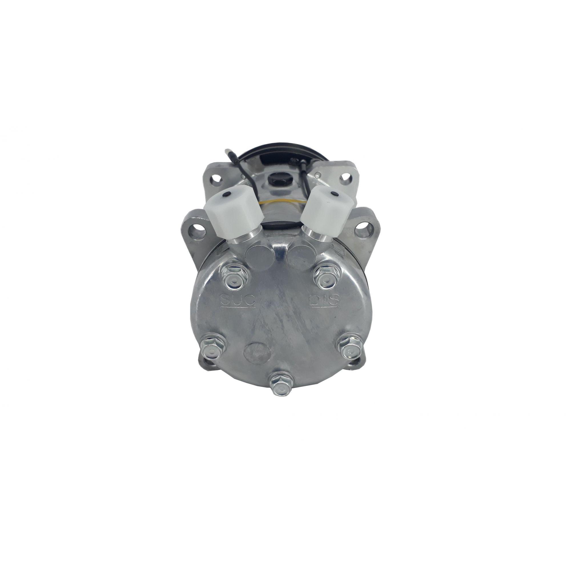 Compressor 5h14 12v Canal A - Original DENSO