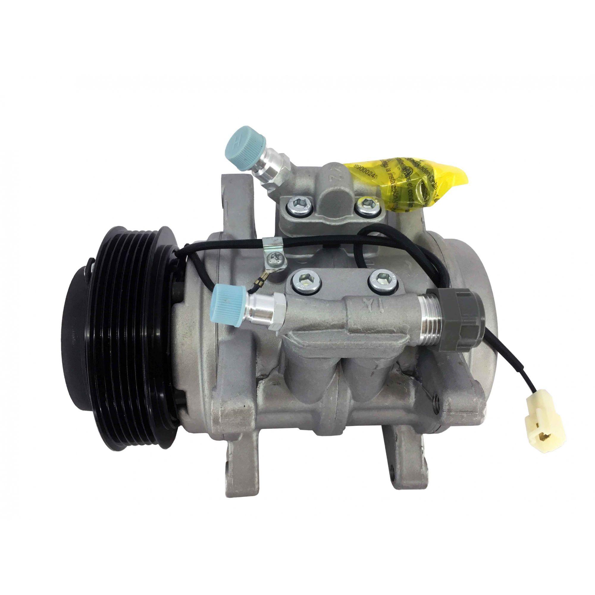 Compressor  6P148 - Importado